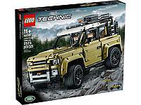 LEGO 42110 Technic Land Rover Defender, фото 1