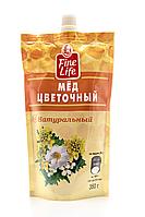 350Г МЕД ДОЙПАК FINE LIFE