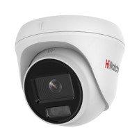 DS-I453L - 4MP Уличная купольная IP-камера серии ColorVu Lite*.