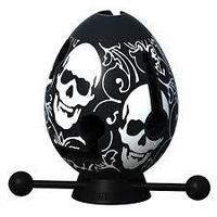 Головоломка Smart Egg Череп
