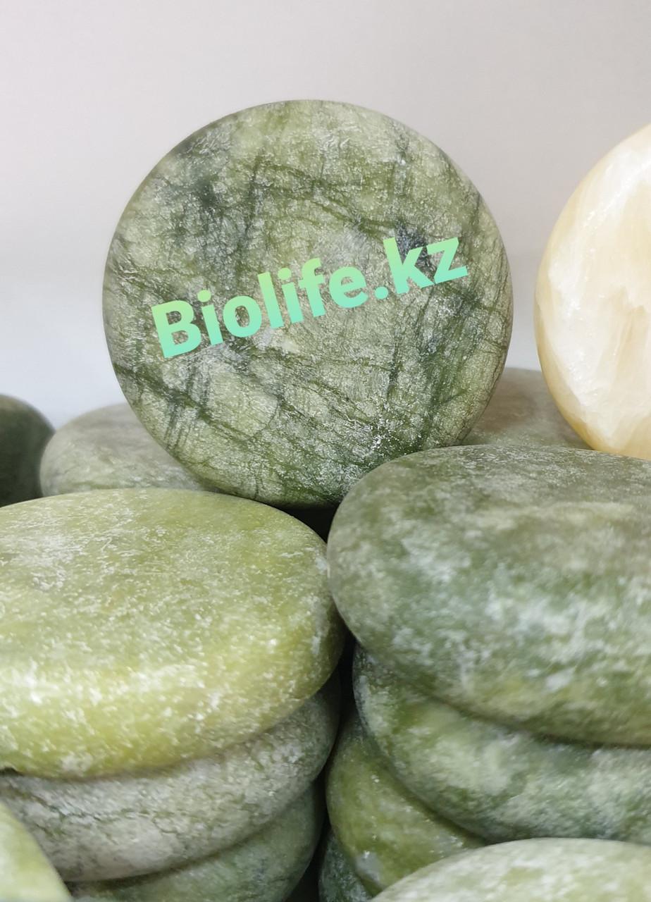 Камни натуральные для массажа