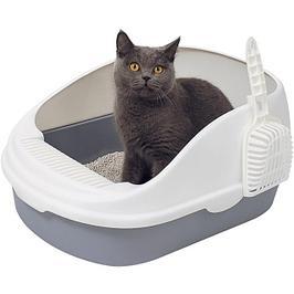 Туалеты, лотки для кошек