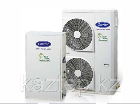 Тепловой насос Carrier AWH025