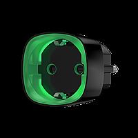 Радиоуправляемая умная розетка Socket Black, фото 1