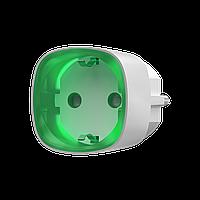 Радиоуправляемая умная розетка Socket White, фото 1