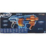 Бластер Nerf Elite 2,0 Shockwave RD-15 Нёрф Шоквэйв РД-15 , E9527, фото 5
