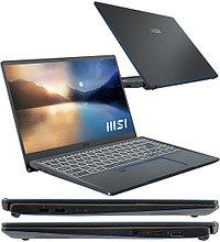 Ноутбук MSI Prestige 14Evo A11M-258XKZ