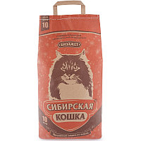 Сибирская Кошка Бюджет 10л
