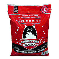 Сибирская Кошка Комфорт 20л