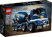 LEGO 42112 Technic Бетономешалка, фото 1