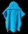 Пончо полотенце  супер мэн, фото 2