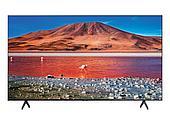 LED телевизор Samsung UE43TU7100UXRU