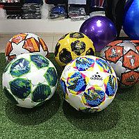 Мяч футбольный сшитый Пакистан