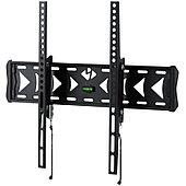 Кронштейн для телевизора Kromax FLAT-3 черный