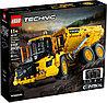 LEGO 42114 Technic Самосвал Volvo 6X6