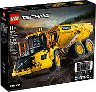 LEGO 42114 Technic Самосвал Volvo 6X6, фото 1