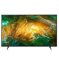 LED телевизор Sony KD43XH8005BR
