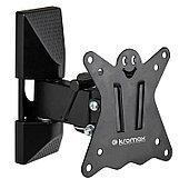 Кронштейн для телевизора Kromax CASPER-102 черный