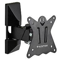 Кронштейн для телевизора Kromax CASPER-102 черный, фото 1