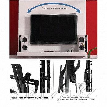 Кронштейн для телевизора Wize T46A