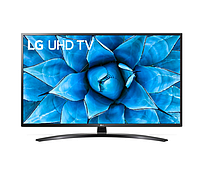 LED телевизор LG 43UN74006LA