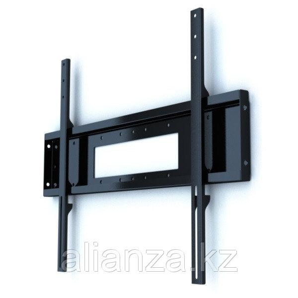 Кронштейн для телевизора Fix W85 black