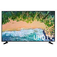 4K телевизоры Samsung