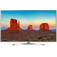 LED телевизор LG 86UK6750PLB