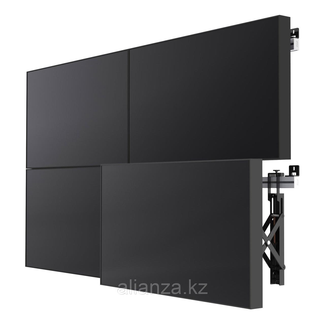 Секция SMS Multi Display Wall+