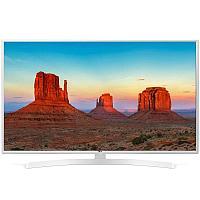 LED телевизор LG 43UK6390