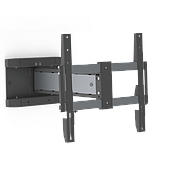 Крепеж настенный для монитора SMS Icon WM 3D Alu/Anthracite Grey