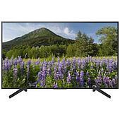 LED телевизор Sony KD-55XF7005BR2