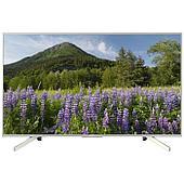 LED телевизор Sony KD-49XF7077SR2