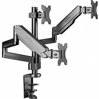 Кронштейн для мониторов Onkron G280B black, фото 1