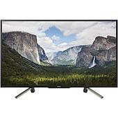 LED телевизор Sony KDL-50WF665BR