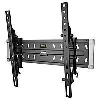 Кронштейн для телевизора Hama Tilt TV Premium H-118055 черный 32-65 макс.35кг