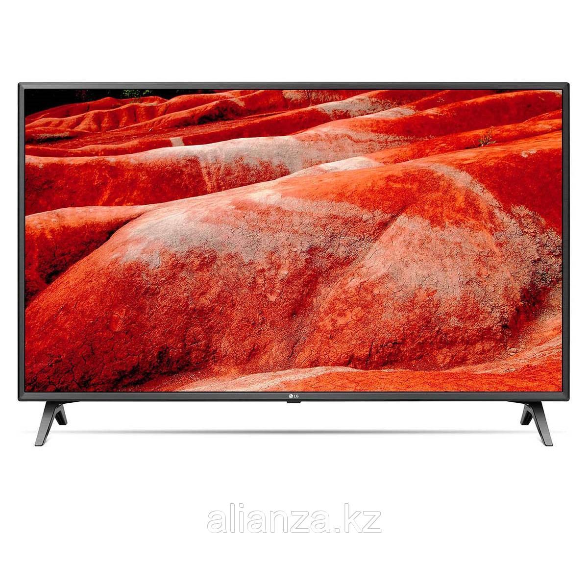 LED телевизор LG 50UM7500 - фото 1