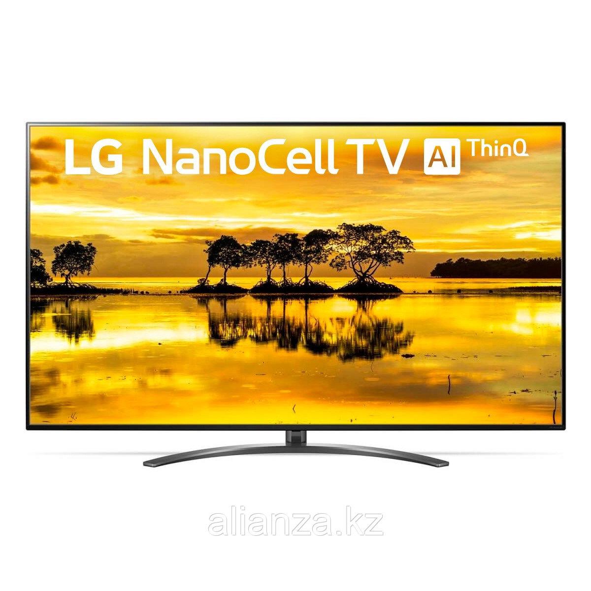 LED телевизор LG 75SM9000