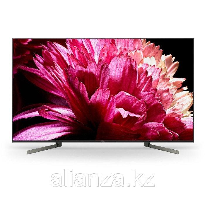LED телевизор Sony KD-75XG9505BR2