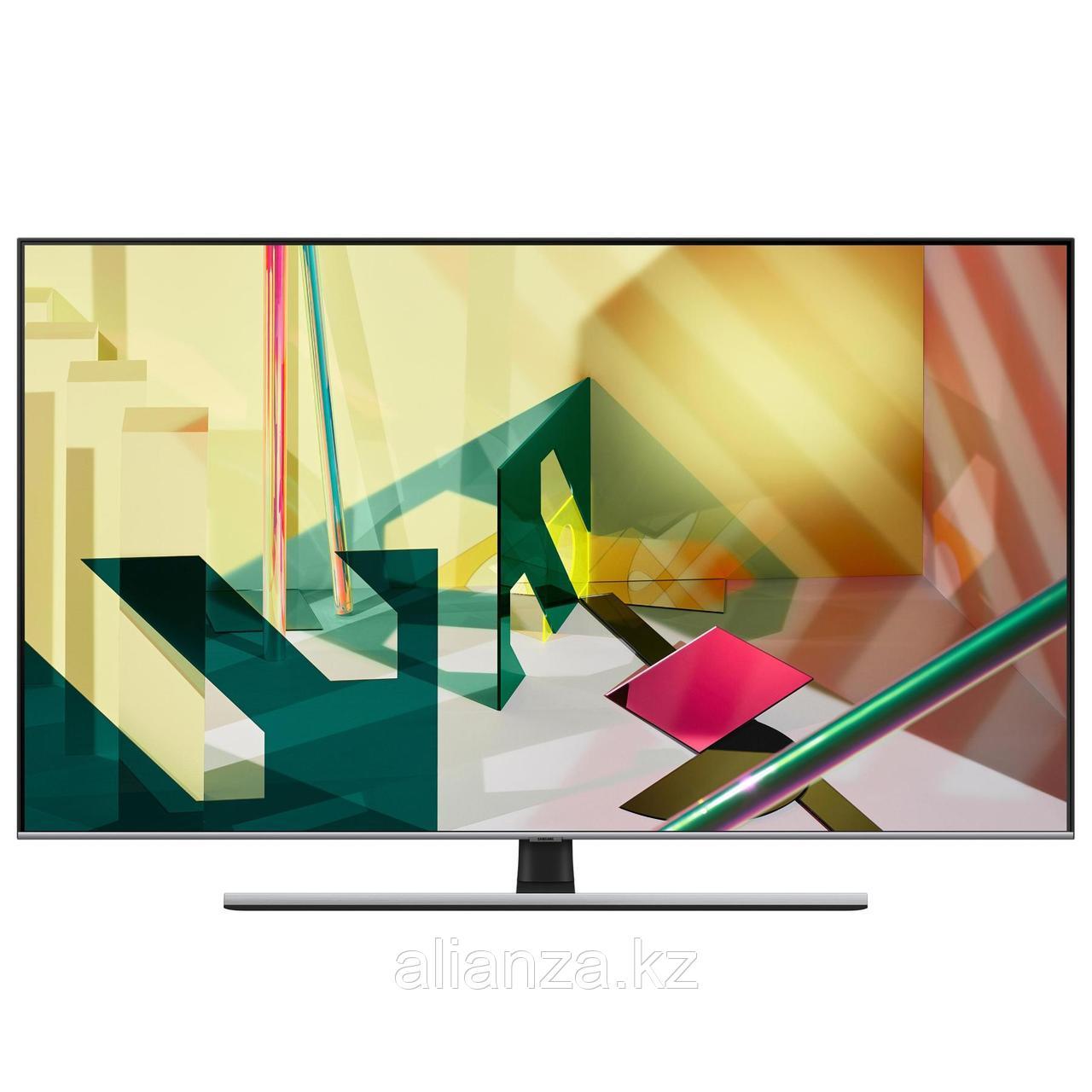 QLED телевизор Samsung QE55Q77TAUXRU