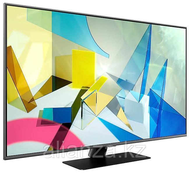 QLED телевизор Samsung QE49Q80TAUXRU