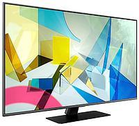 QLED телевизор Samsung QE49Q80TAUXRU, фото 1