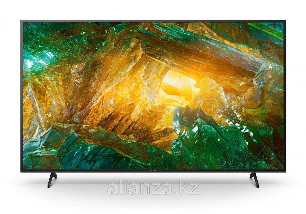 LED телевизор Sony KD-65XH8096BR2