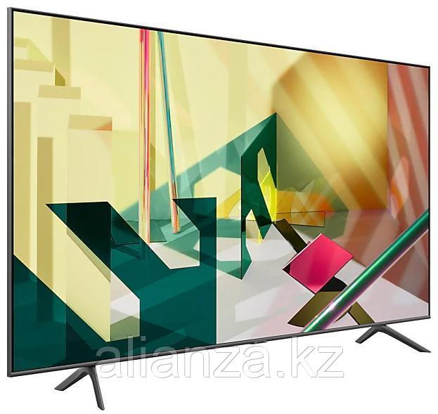 QLED телевизор Samsung QE55Q70TAUXRU