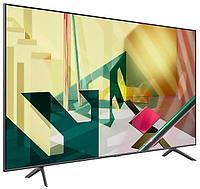 QLED телевизор Samsung QE55Q70TAUXRU, фото 1