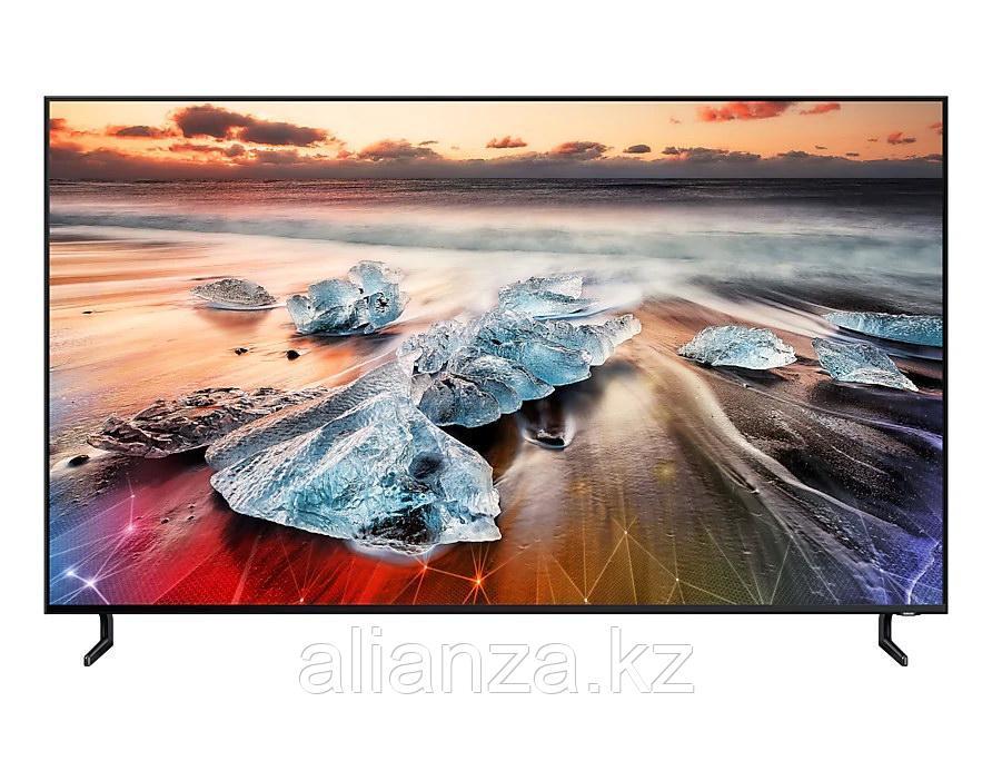 QLED телевизор Samsung QE55Q900RBUXRU