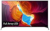 LED телевизор Sony KD-65XH9505BR2