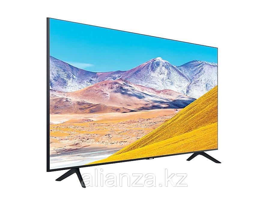 LED телевизор Samsung UE50TU8000UXRU