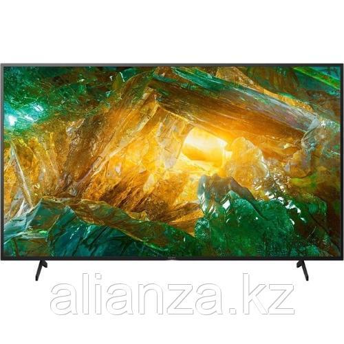 LED телевизор Sony KD49XH8005BR