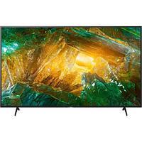 LED телевизор Sony KD49XH8005BR, фото 1